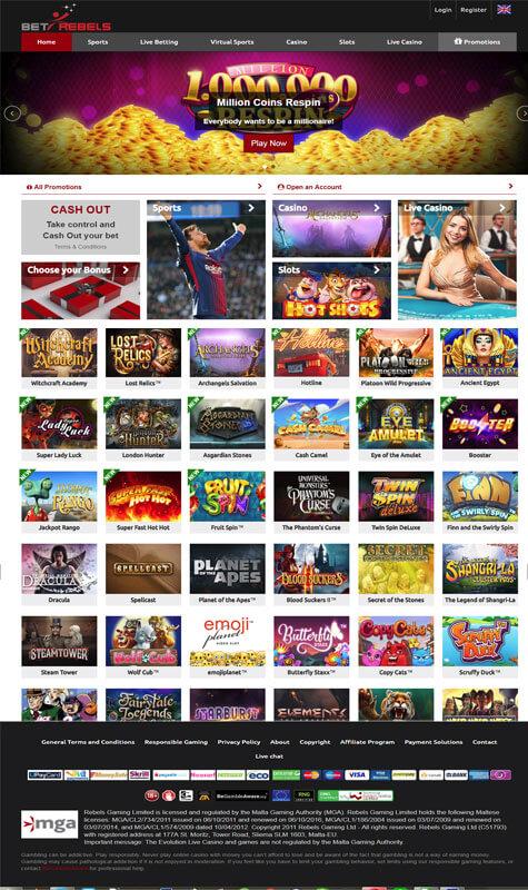 Spelvariationer av Keno casino 389201