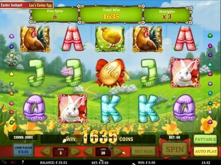 Cherry casino välkomstbonus 551797