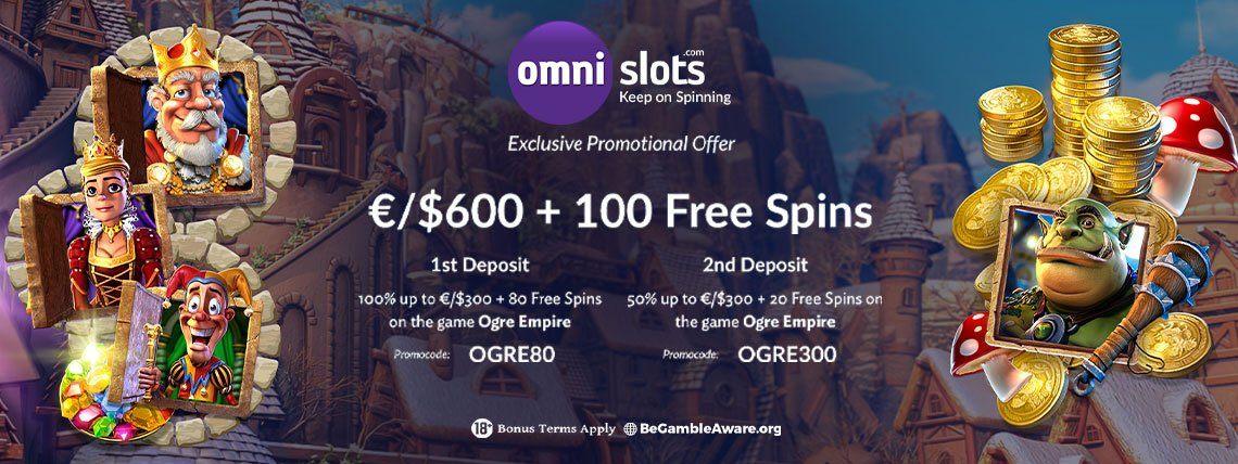 Casino 100 kr Omni 553303