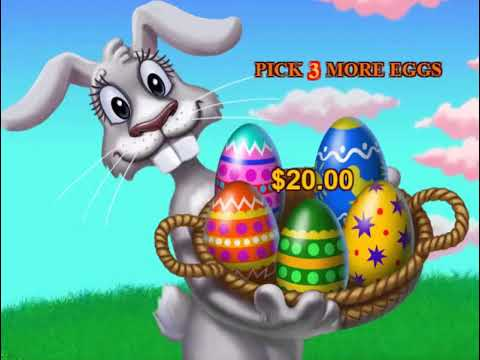 NetEnt online Easter Surprise 400884