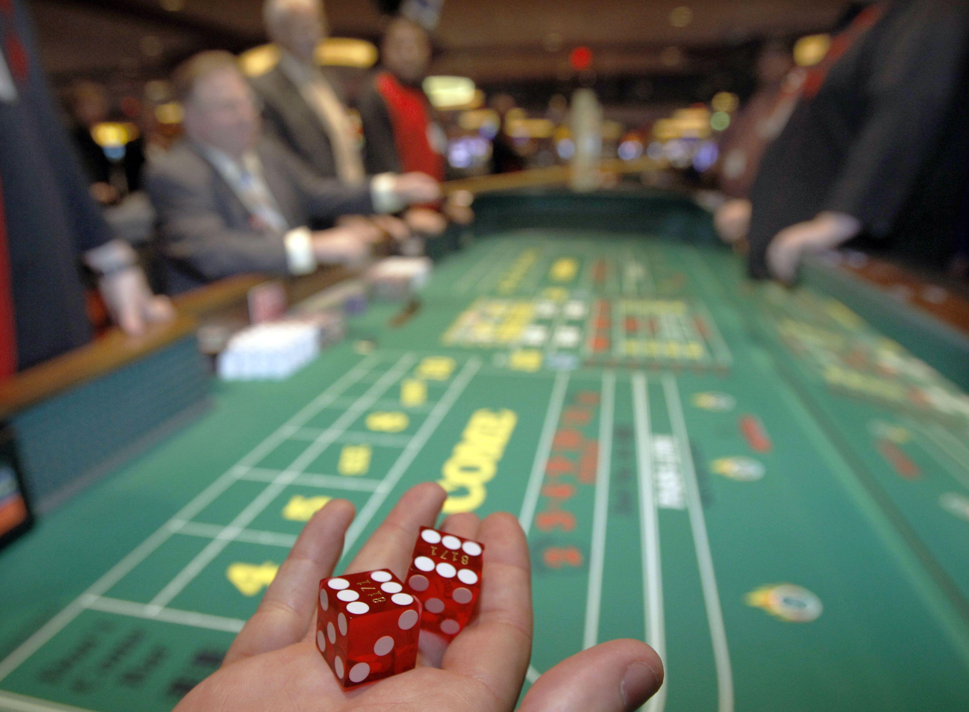 Gratis pengar Edict casino 502158