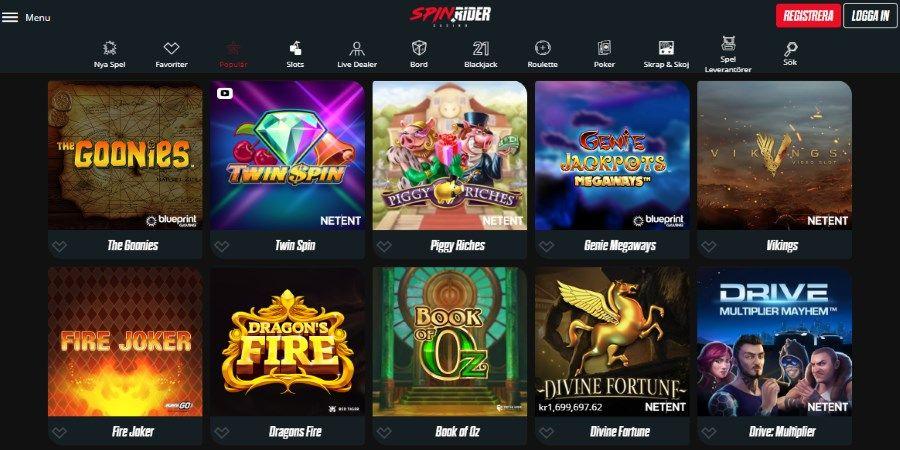 Insättningsfria freespins casino 588262