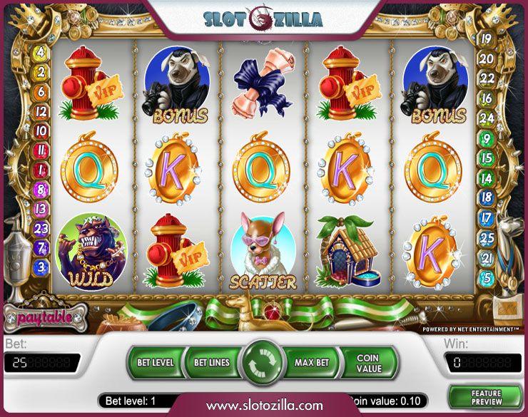 Casino room 452258