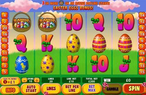 Mobile Easter 130292
