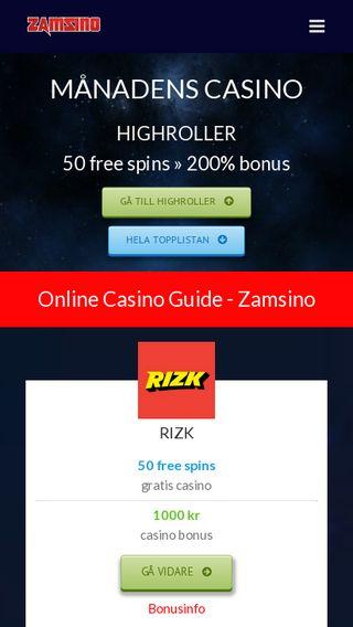 Casino insättning med mobil 222522