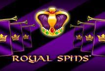 Royal spins 640471
