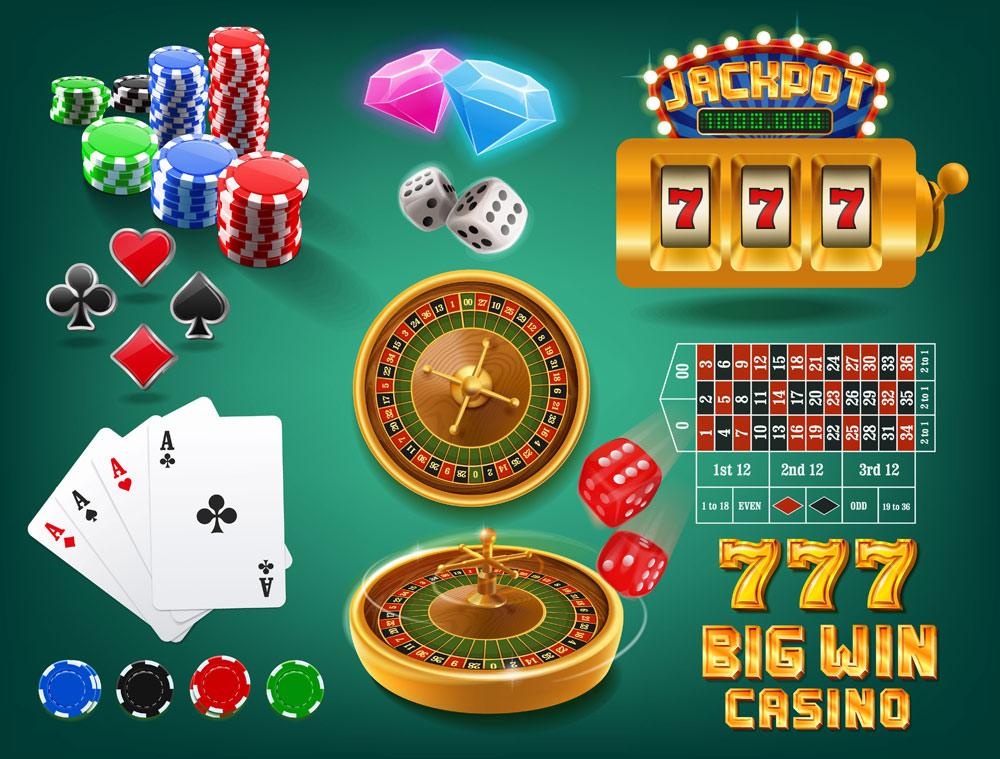 Casino 100 443844
