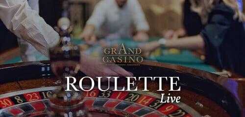 Live roulette Mayana casino 200475