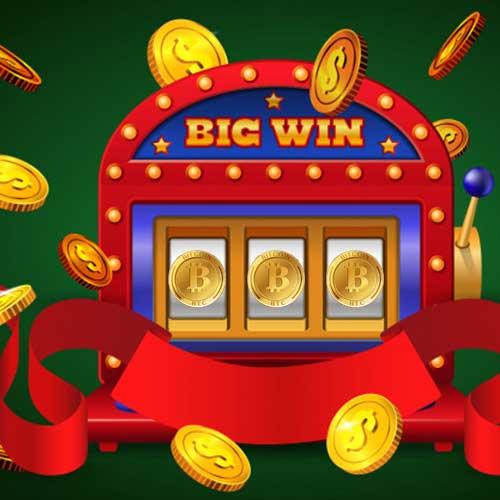 Bitcoin gambling 546734