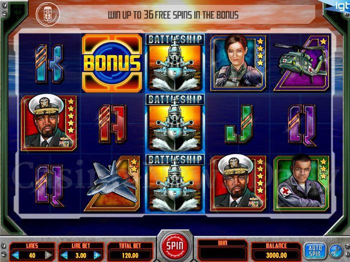 Slots söndag Black casino 156024