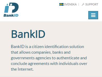 Svenska casino BankID 214561