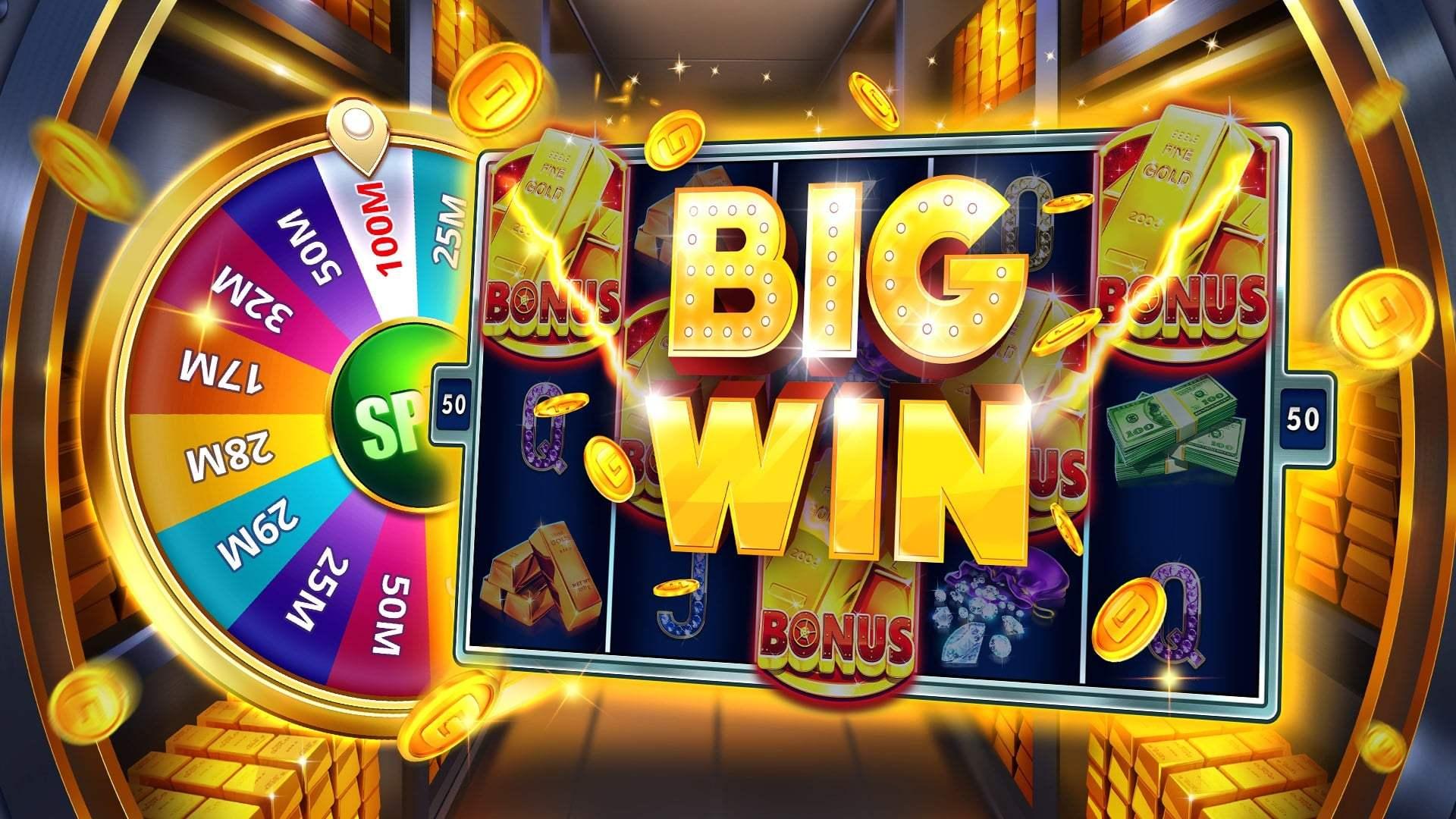 Fin cash out slots 122181