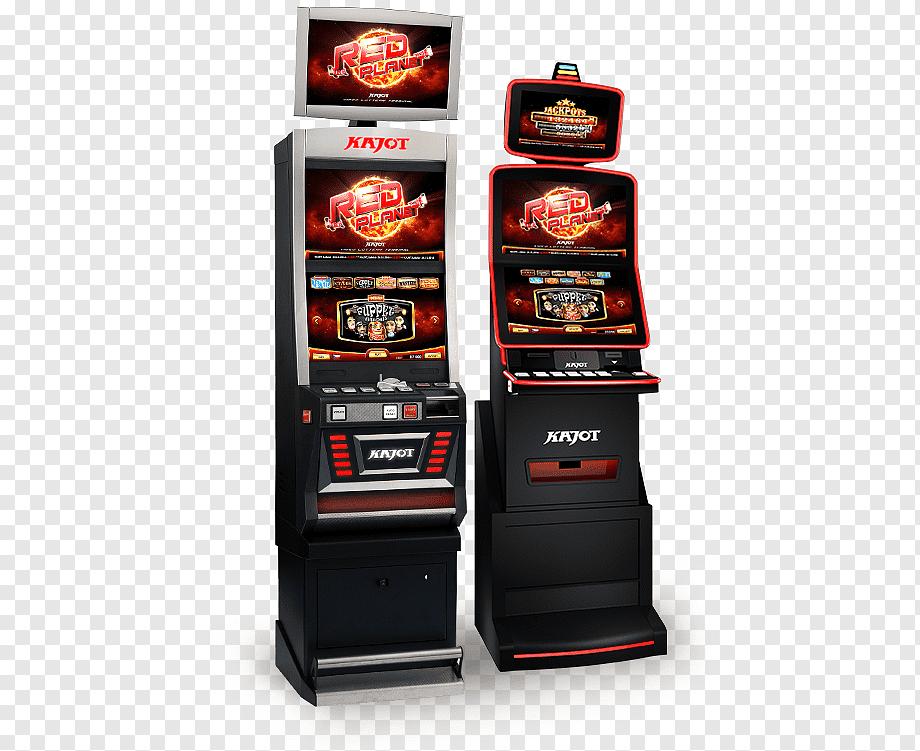 Populära slotsspel 512548