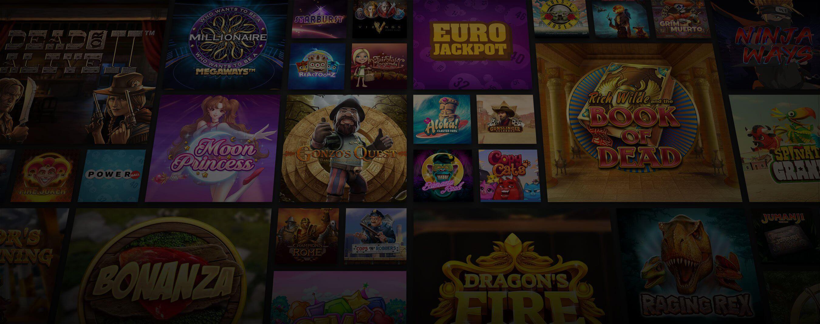 NYA mobilcasino gratis casino 150050