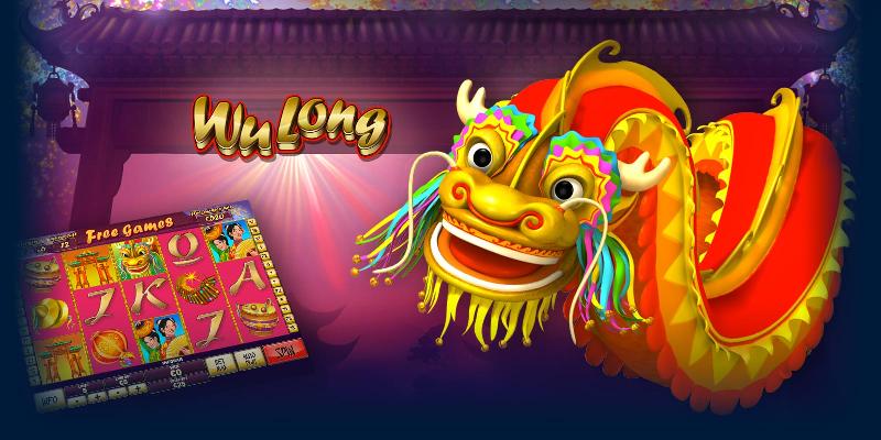 Wu Long 490992