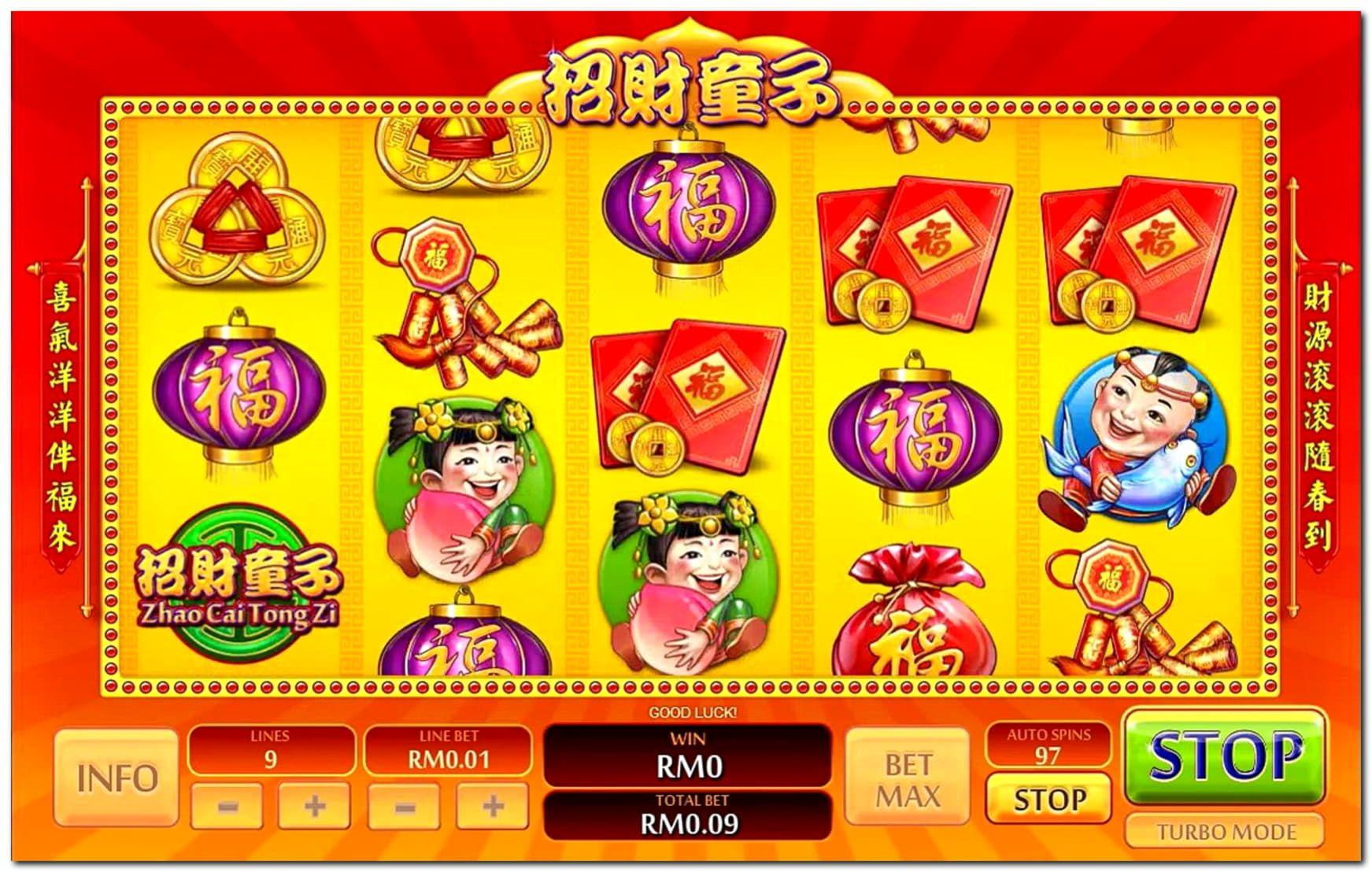 Red gaming slots Cherrycasino 125636