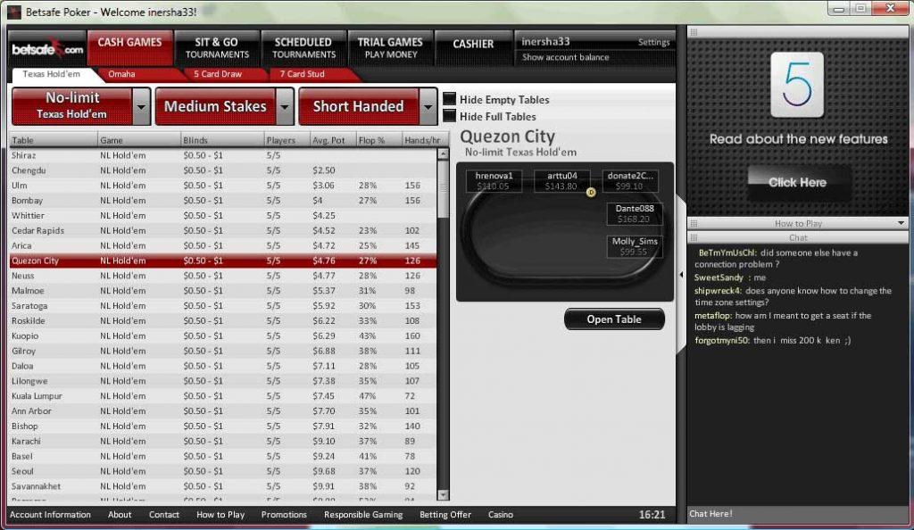 Pokerhänder värde vinn 286673