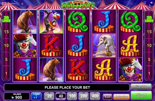 Circus free 554592