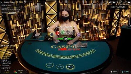 Bonustrading casino 205153