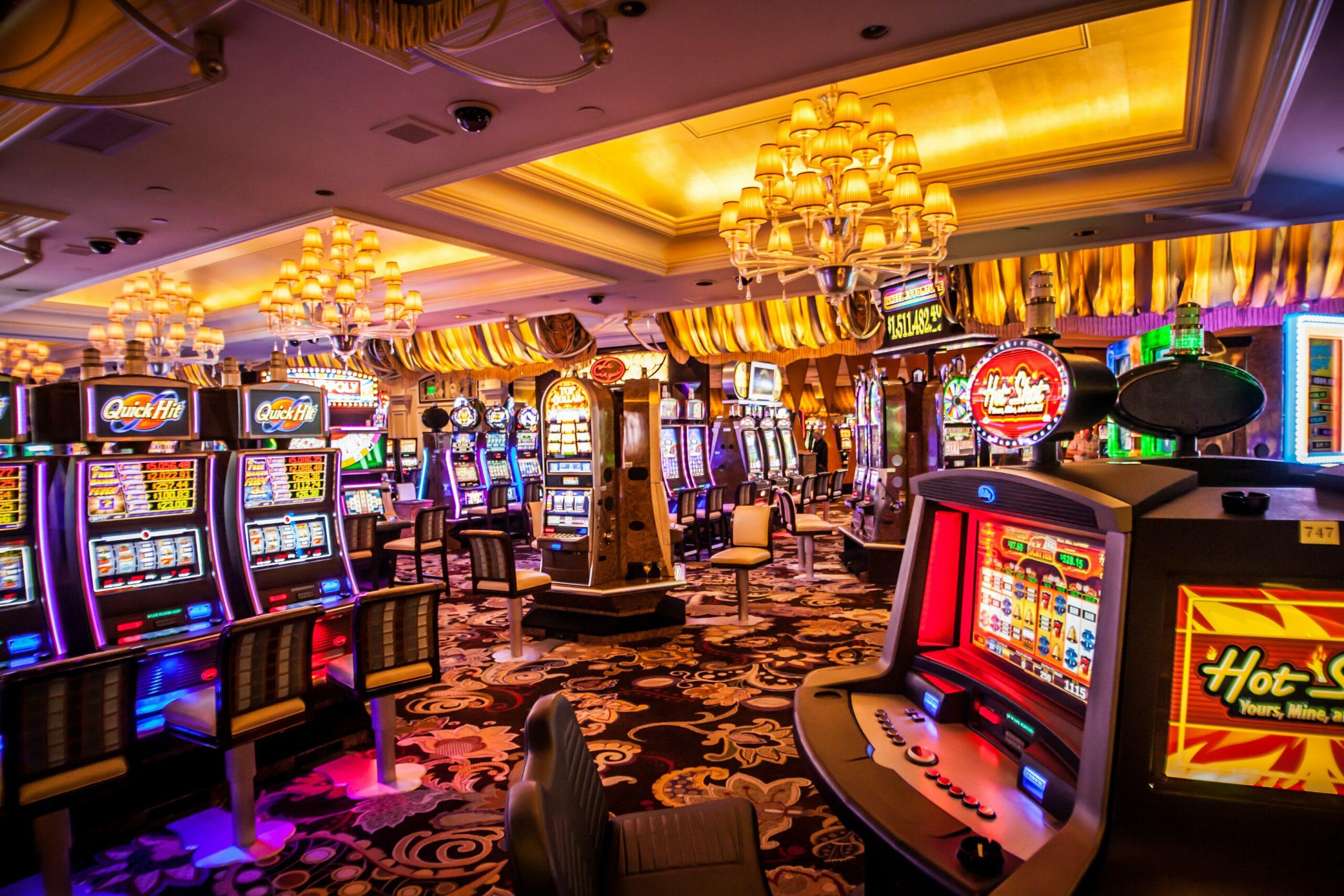 Betalningsmetoder på online casino 385210