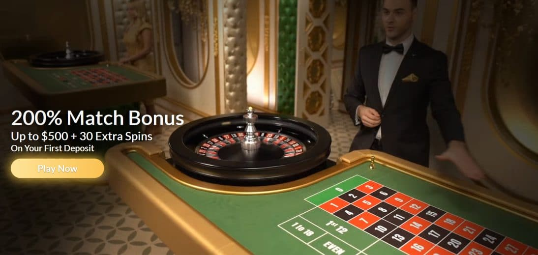 Casino with trustly 562478
