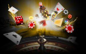 Casinospel kryssningsfartyg Reptoids casino 164522