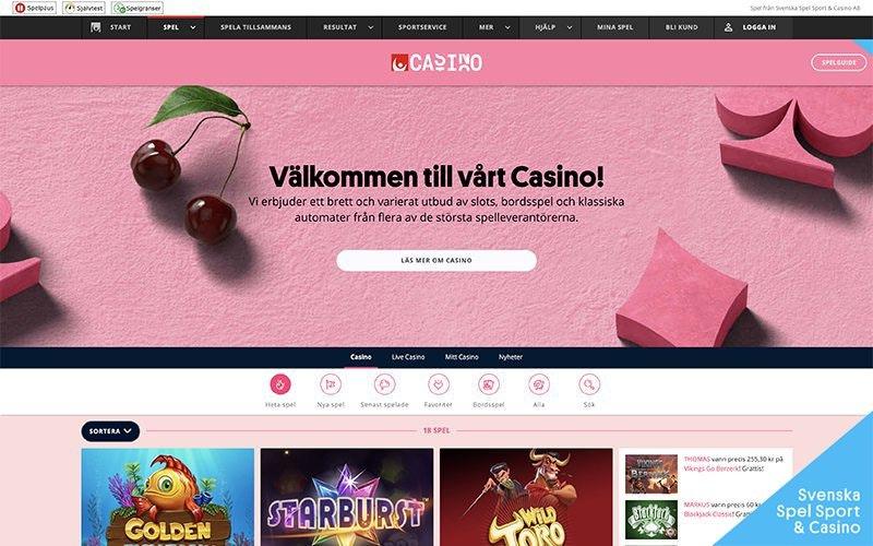 Störst vinstchans svenska 245245