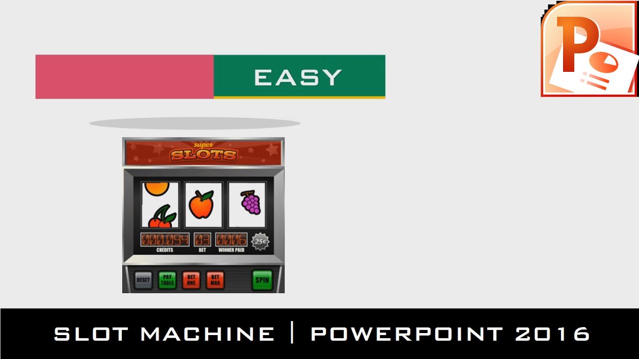 Casino provspela säker 422741