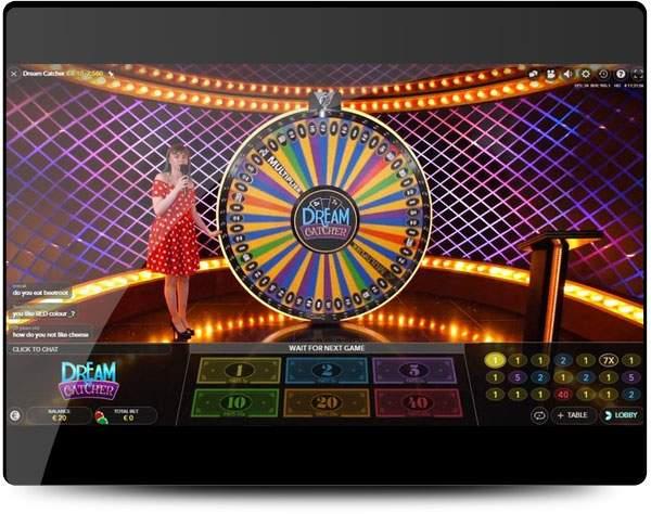Statistik online casino Thunderkick 277975