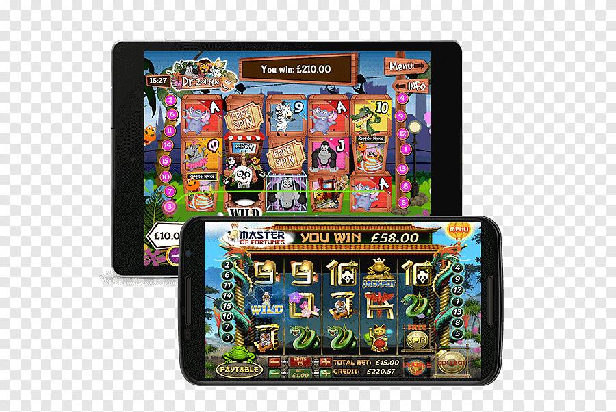 Casino free spins 540698