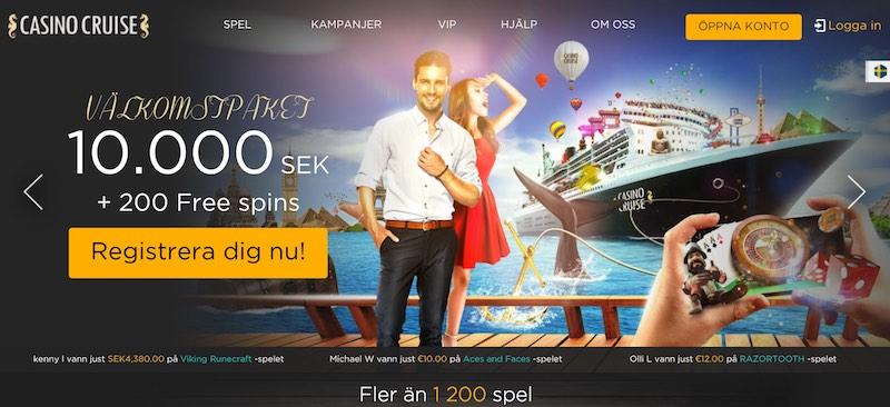 Bitcoin casino sverige Gday 411602