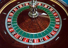 Europeisk roulette snabba 304752