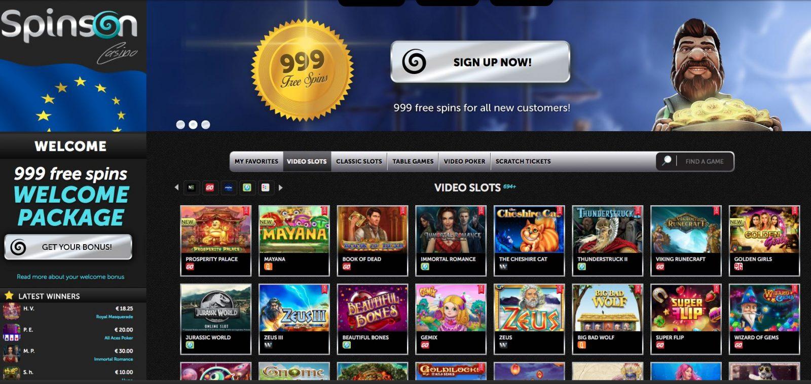Slot by NetEnt Vegas 637014