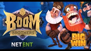 Boom Brothers slot 213120
