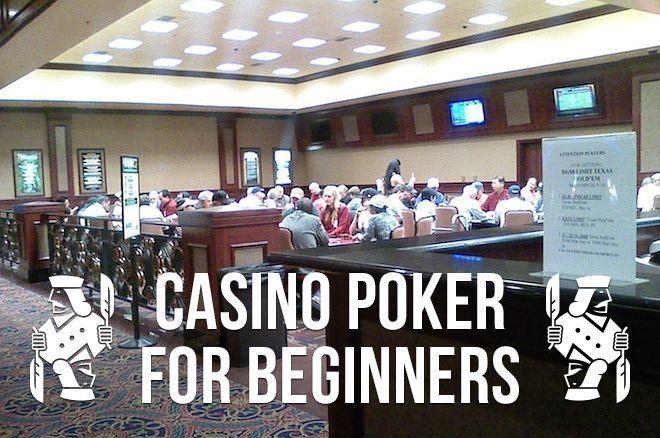 Poker på mobilcasino 603232