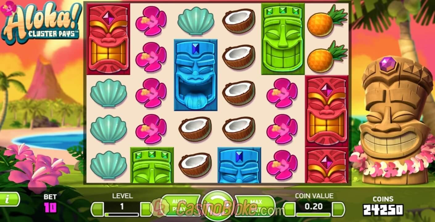 Prova Aloha 375668