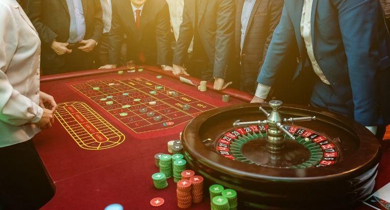 Amerikansk roulette spel tips 589565