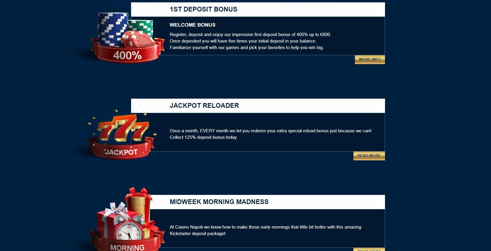 Casino with trustly deposit 599317