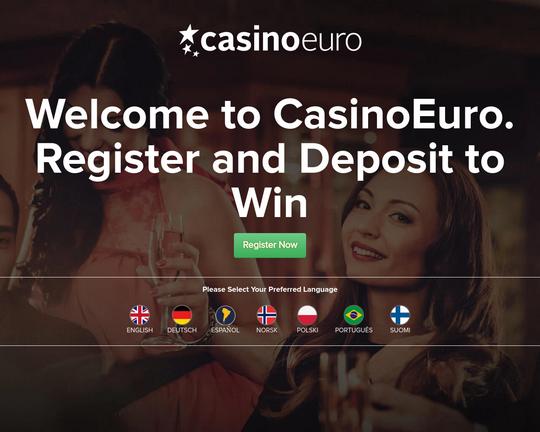 Casino välkomstbonusar 411357