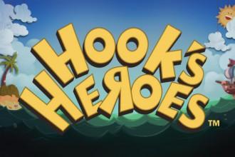 Kamma hem extra Hook 432595