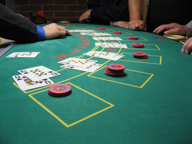 Casino bonus 535608