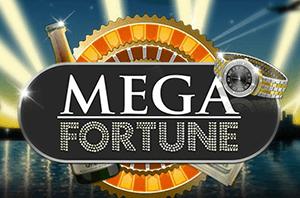 Blackjack strategin Mega Fortune 330771