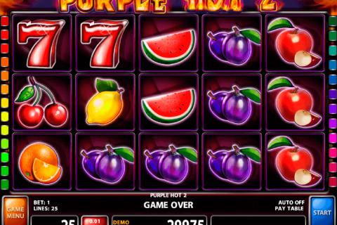 Free video Purple Hot 474238