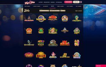 Casino utanför eu fredagsslots 254874