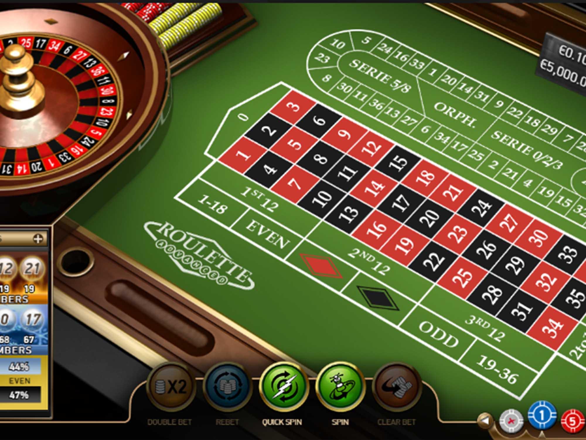 Generöst casino äkta freeespins 334450