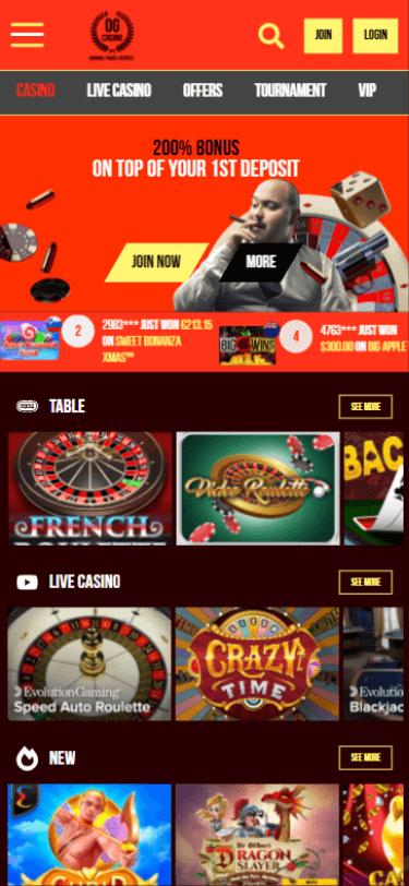 Casino 200 deposit bonus 517687