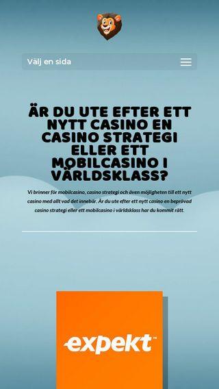 Mega millions sverige spilleautomat 227354