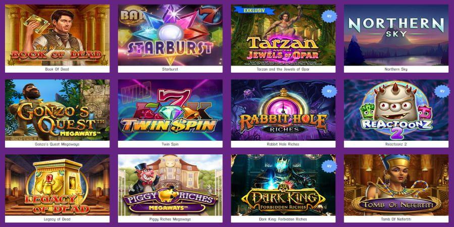 Vinna på casino flashback 467765