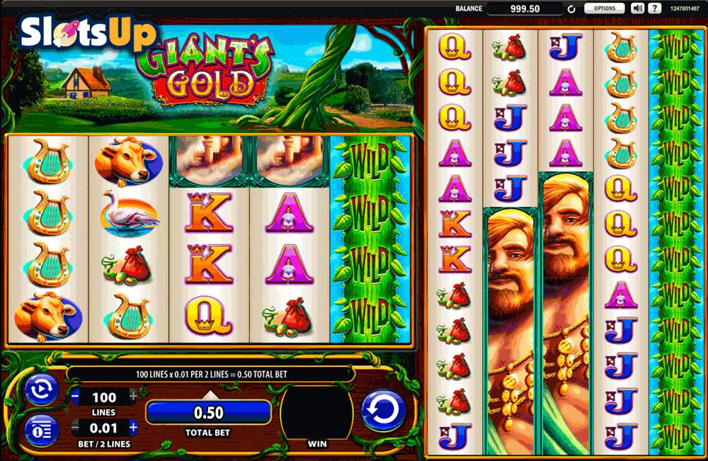 Casino med Novomatic slots 189547