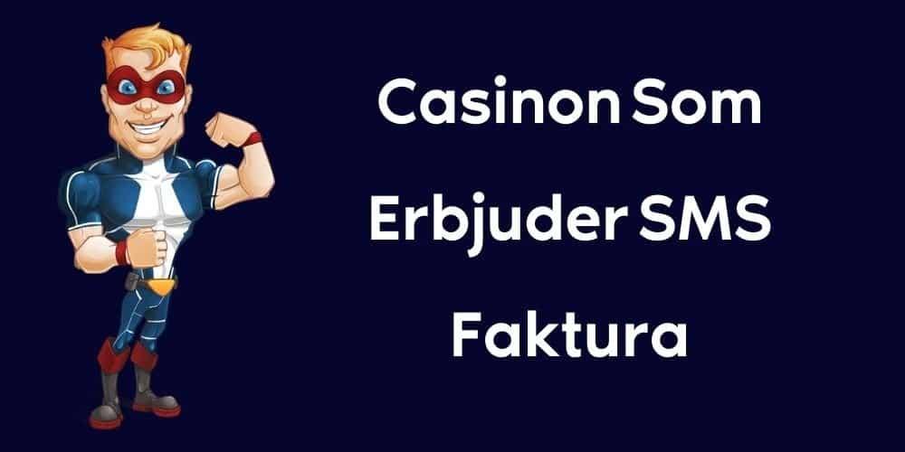 Casino med smsbill 318830